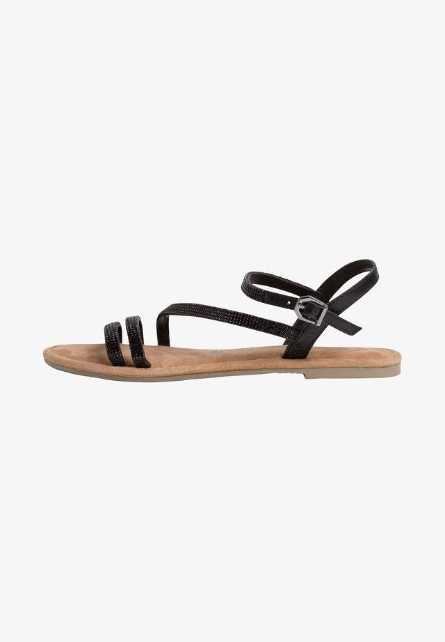 Sandales - black glam