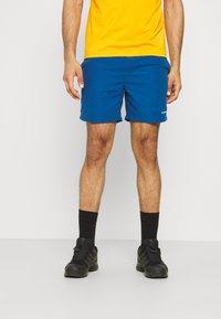 Icepeak - MELSTONE - Outdoor shorts - navy blue - 0