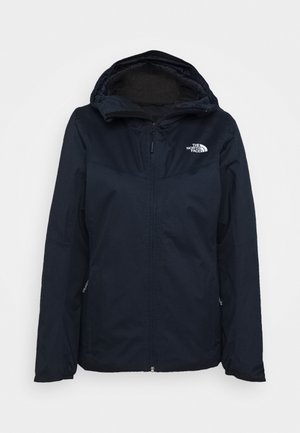 QUEST INSULATED JACKET - Outdoor jacket - urban navy