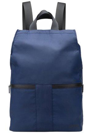 NOVA BAGS - Rucksack - blau