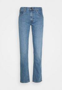 DAREN - Straight leg jeans - light bluegrass