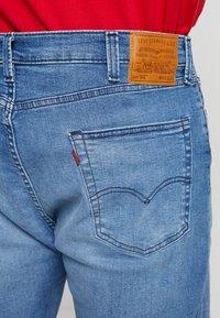 Levi's® Plus - 502™ REGULAR TAPER - Straight leg jeans - light-blue denim - 5
