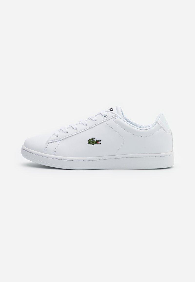 Lacoste - CARNABY - Tenisky - white