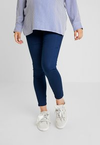 Forever Fit - Jeans slim fit - indigo - 0