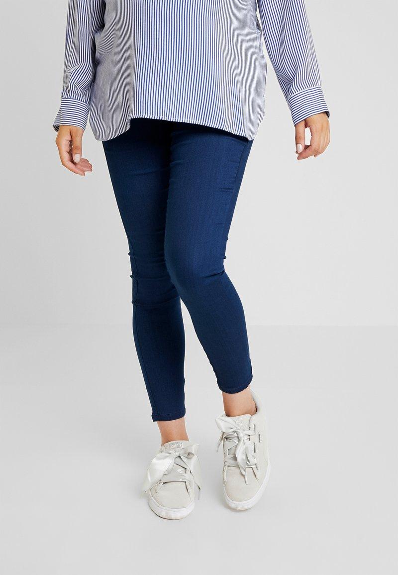 Forever Fit - Jeans slim fit - indigo