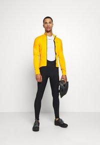 Gore Wear - C3 THERMO  - Fleece jacket - bright orange - 1