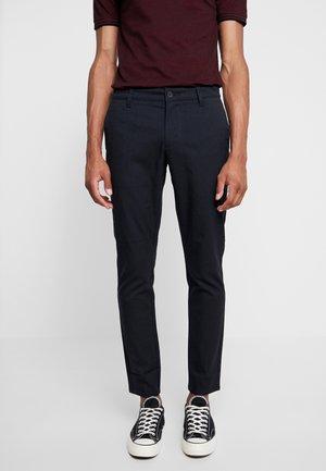 ONSMARK MELANGE  - Pantalon classique - blue