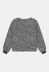 IKKS - Sweatshirt - noir - 1