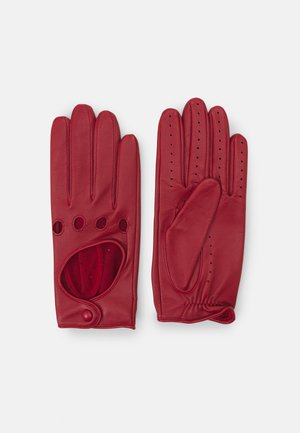 YOUNG DRIVER - Gloves - classic red