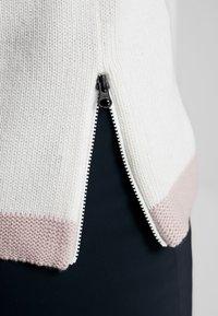 Bogner Fire + Ice - GLEN - Stickad tröja - black/white - 5