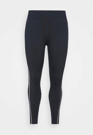 ONPJOODA CURVY - Leggings - blue graphite