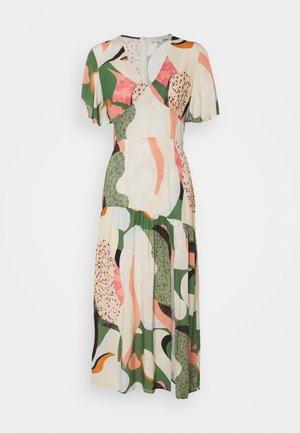 CLOVER DRESS - Day dress - green