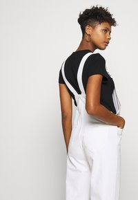 Rolla's - OLD MATE OVERALL - Dungarees - vintage white - 3