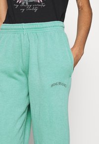 BDG Urban Outfitters - PANT - Tracksuit bottoms - mint - 5