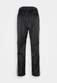 adidas Originals - FIREBIRD - Træningsbukser - black/white - 1
