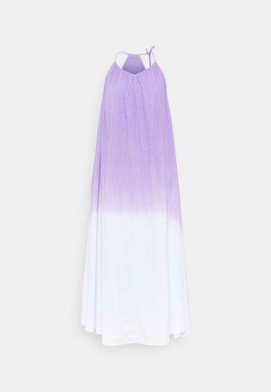 TIE CAMI - Vardagsklänning - purple