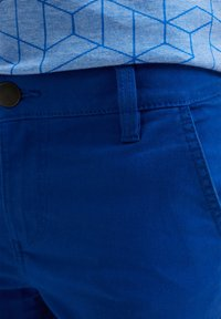 WE Fashion - Shorts - cobalt blue - 2