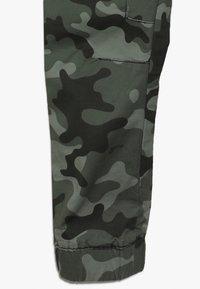 Cotton On - LOGAN CUFFED - Trousers - khaki - 2