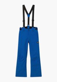Brunotti - FOOTSTRAP BOYS - Zimní kalhoty - bright blue - 0