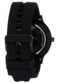 Burton Menswear London - Watch - black - 2
