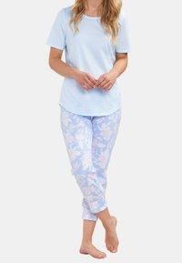 Rösch - Pyjama top - arctic blue - 1