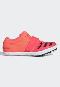 adidas Performance - JUMPSTAR SPIKES - Spikes - pink - 7
