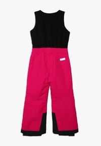 Reima - ORYON - Snow pants - raspberry pink - 1