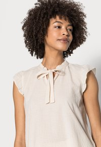 Soyaconcept - PHINE - Blouse - cream - 4