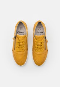 Jana - Trainers - saffron - 5
