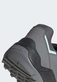 adidas Performance - TERREX EASTRAIL - Fjellsko - grey - 8