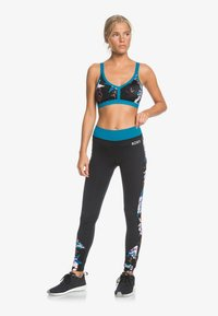 Roxy - SHAPE OF YOU - Leggings - true black vallay - 1