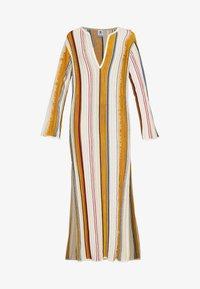 M Missoni - LONG DRESS - Maxi šaty - white - 5