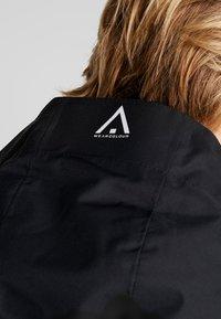 Wearcolour - ACE JACKET - Snowboardjakke - black - 5