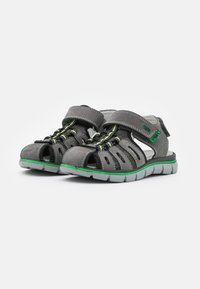 Primigi - Walking sandals - grey - 1