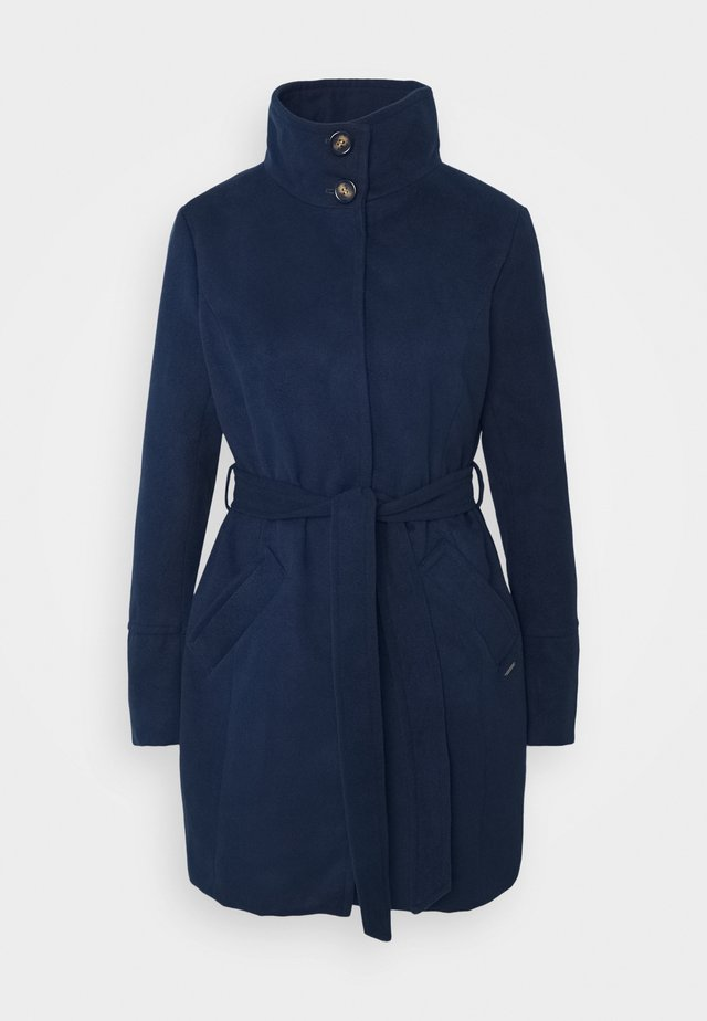 BYCIRLA COAT - Classic coat - peacoat