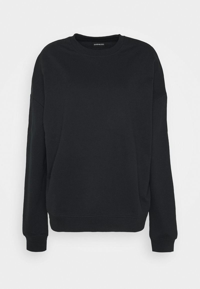 Even&Odd Tall - Sweatshirt - black