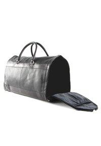 Saddler - ORLANDO  - Weekend bag - black - 5