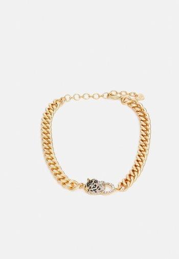 OLELIN - Necklace - gold-coloured