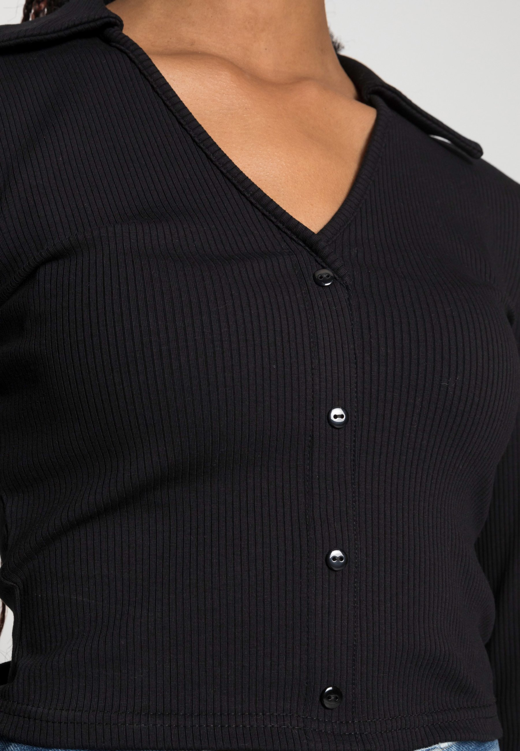 Women JULIETA LONGSLEEVE - Long sleeved top