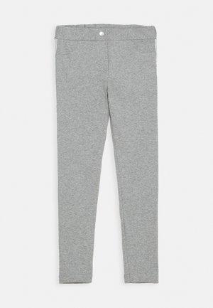 LOMENA PANTALON - Leggings - Trousers - subway chine