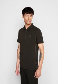 KARL LAGERFELD - Polo shirt - black - 0