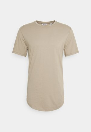 ONSMATT - Basic T-shirt - chinchilla