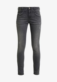 ALEXA - Jeans Skinny Fit - grey denim