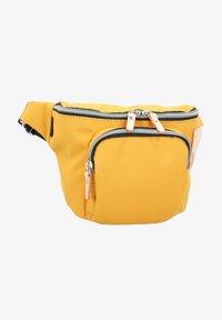 Harvest Label - BANDAI - Bum bag - mustard - 1