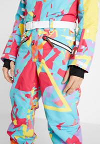 OOSC - XOXO - Spodnie narciarskie - multicolor - 3