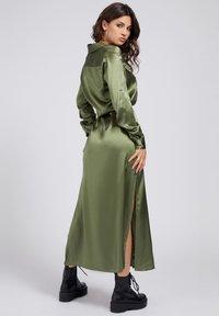 Guess - Maxi dress - grün - 1