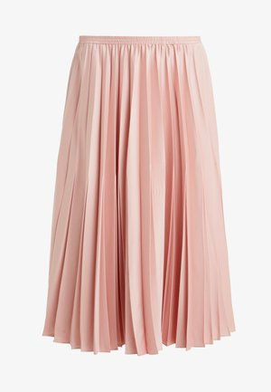 JULIA PLEATED SKIRT - A-line skjørt - blush flower
