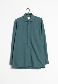 OLYMP Luxor - Chemise classique - green - 0
