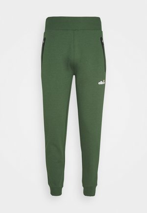 OSTERIA - Tracksuit bottoms - green