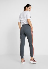 adidas Performance - PANT - Tracksuit bottoms - dark grey - 2